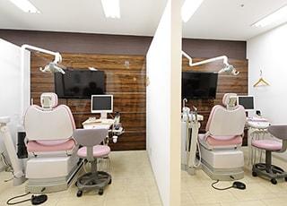 シーフォート歯科クリニック