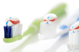 健康な歯を保ちたい(予防歯科)