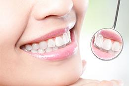 歯を白くしたい、歯ぐきをきれいにしたい(審美歯科・ホワイトニング)